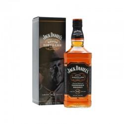 Bottiglia Jack Daniel's  Master Distiller I