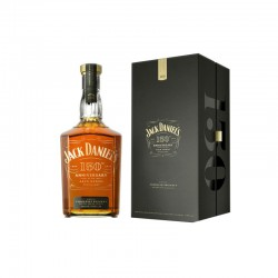 Jack Daniel's Bottiglia edizione 150th Distillery Anniversary