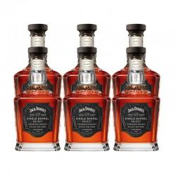 6 Bottiglie  Single Barrel Collezionisti Italiani