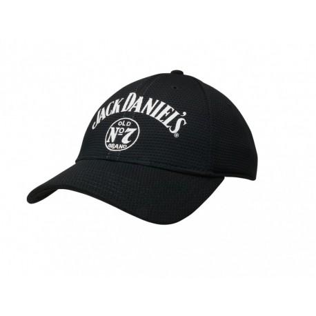 Cappellino Jack Daniel's baseball ricamo fronte