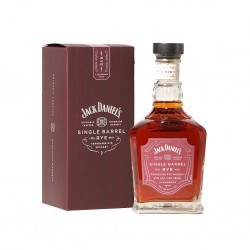 Jack Daniel's Single Barrel Tennessee Rye