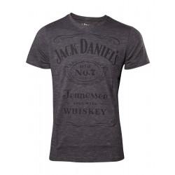 Maglietta Jack Daniel's logo grindle