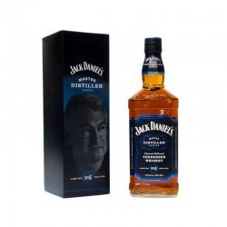 Jack Daniel's Master Distiller VI 1L