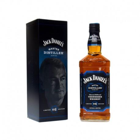 Jack Daniel's Master Distiller VI