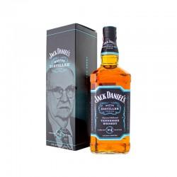 Jack Daniel's Master Distiller IV
