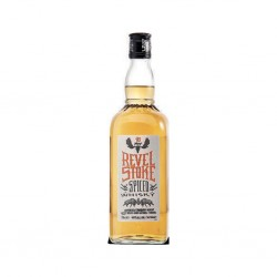 Revel Stoke Spiced Canadian Whisky