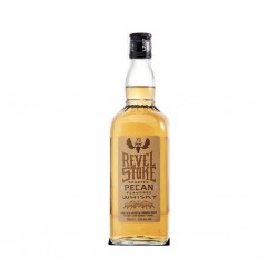 Revel Stoke Roasted Pecan Flavored Whisky
