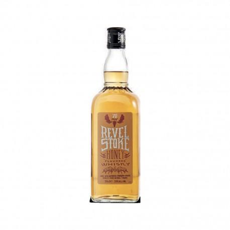 Revel Stoke Honey Flavored Whisky