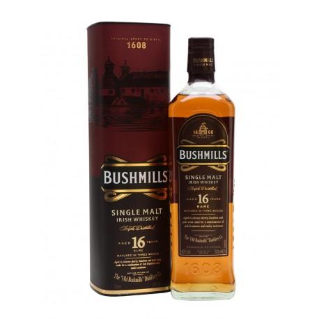 Bushmills Single Malt 16 YO Whiskey