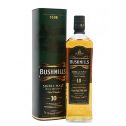 Bushmills Single Malt 10 YO Whiskey