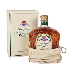 Crown Royal Northern Harvest Rye