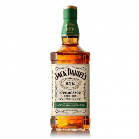 Jack Daniel's Tennessee Rye 100cl