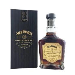 Jack Daniel's Single Barrel Barrel Strenght