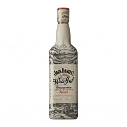 Jack Daniel's Winter Jack Apple Punch Bottiglia