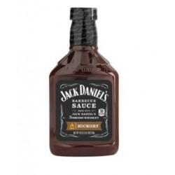 Salsa Jack Daniel's BBQ   Hickory