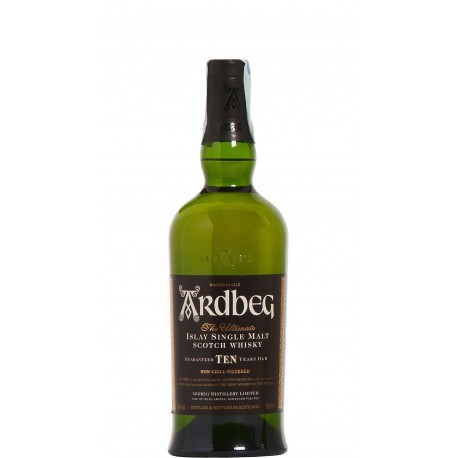 Ardbeg 10 Islay Single Malt