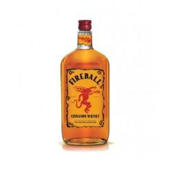 Fireball liquore canadese alla cannella 70cl