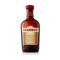 Drambuie liquore di whisky scozzese al miele