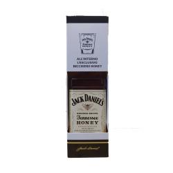 confezione Tennessee Honey Bottiglia 70cl +  bicchiere
