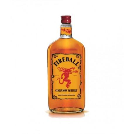 Fireball liquore canadese alla cannella 50cl