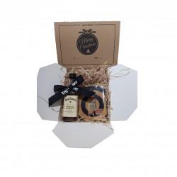 Confezione regalo  Tennesse Honey  Mignon plastica 5cl con magnete