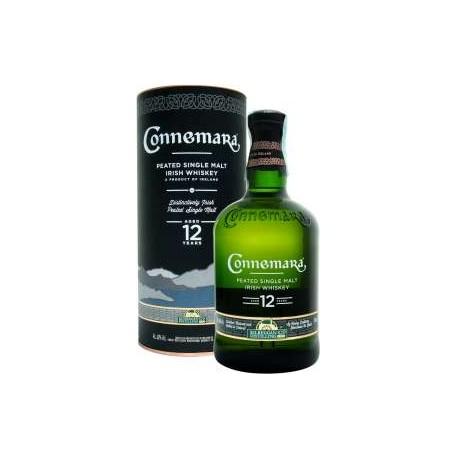 Connemara 12 YO single malt