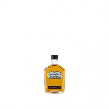 Gentleman Jack Bottiglia Mignon 5 cl