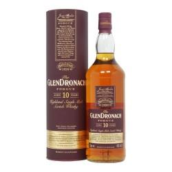 GlenDronach Forgue Highland Single malt 10 YO