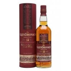 GlenDronach Original Highland Single malt 12 YO