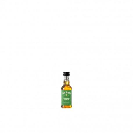 Jack Daniel's Tennessee Apple Mignon 5cl