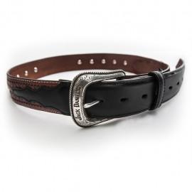 Cintura Jack Daniel's bicolor