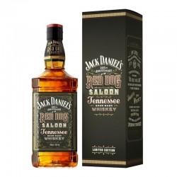 Jack Daniel's Bottiglia Edizione Red Dog Saloon