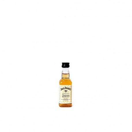 Jack Daniel's Tennessee honey Mignon 5cl