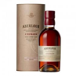 Aberlour A' Bunadh Highland Single Malt