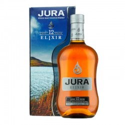 Jura Elixir 12 YO Single Malt