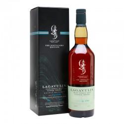 Lagavulin Distiller's Edition Islay Single Malt
