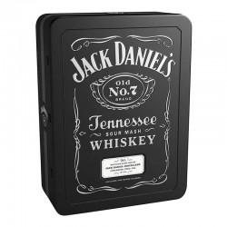 Confezione Jack Daniel's Whiskey con bicchieri 2018