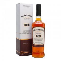 Bowmore 18 YO Islay Single Malt