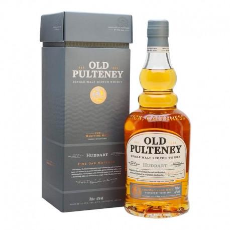 Old Pulteney Huddart Single Malt