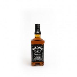 Jack Daniel's  Etichetta nera Bottiglia 70cl