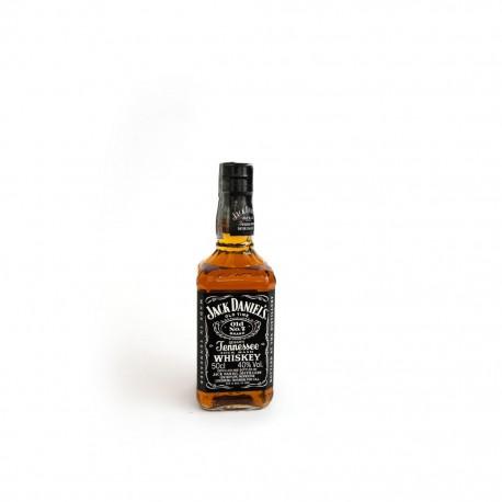 Bottiglia Heritage Jack Daniel's Etichetta nera