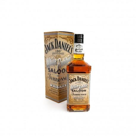 Bottigia Jack Daniel's White Rabbit