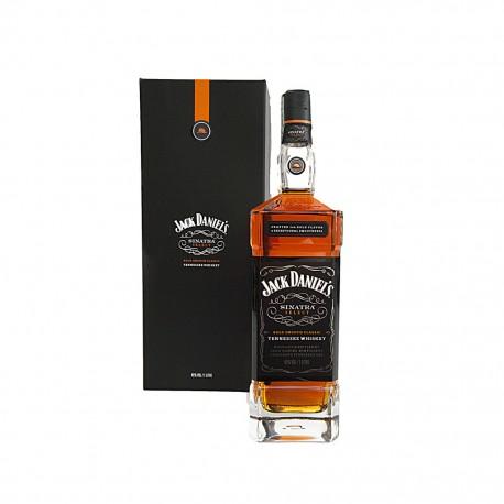 Bottiglia Jack Daniel's  Selezione Sinatra