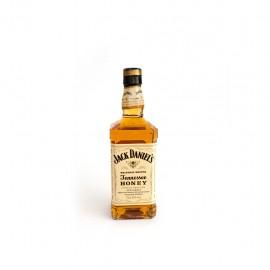 Bottiglia Jack Daniel's Tennessee Honey Importazione