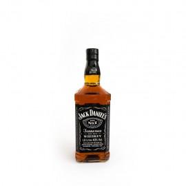 Jack Daniel's  Etichetta nera Bottiglia 100cl