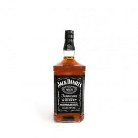 Jack Daniel's  Etichetta nera Bottiglia 150cl