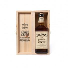 Bottiglia Tennessee Honey con astuccio