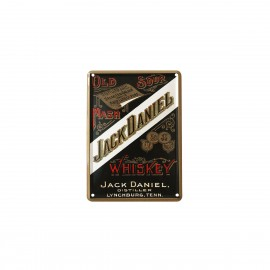 Magnete / sticker Old Sour Mash Jack Daniel's