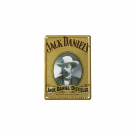 Magnete / sticker pubblicità Jack Daniel's