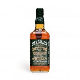Bottiglia Heritage  Jack Daniel's  Etichetta verde 75cl